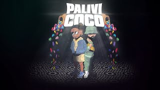 Komy - Palivi Coco Feat Nessyou (Music Video) [Prod By Kujo & Nayz] | 2020 تحميل MP3