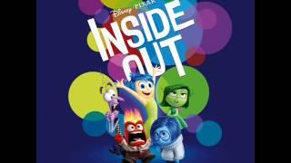 "Inside Out (2015) (OST) - Aerosmith - ""Sweet Emotions"""
