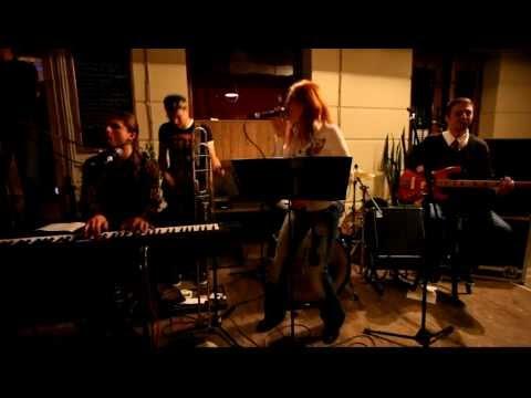 """Кавер-гурт """"Lemberg Hills"""", відео 7"""