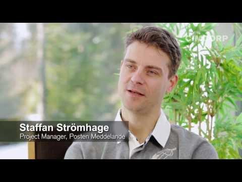 <p>Interview with Kaarlo Svensson and Miikka Heiskanen, Tuko Logistics</p>