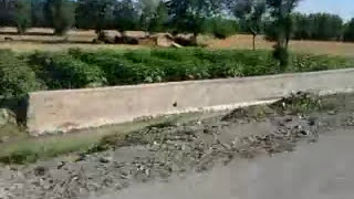 preview picture of video 'WAY TO JHANGIRA 2012-05-04'