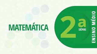 2ª Série EM – Matemática: Entre na linha – 26/10/2020