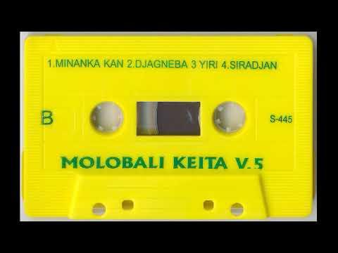 MOLOBALI KEITA(YIRI)