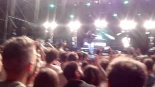 Il Rap Nel Mio Paese Fabri Fibra Live - Varallo sesia