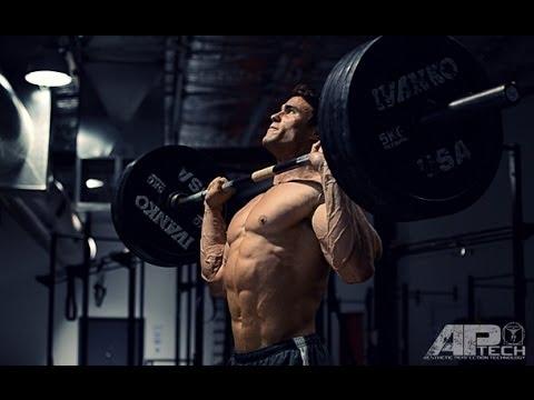 Dlaczego atrofii mięśni
