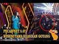 NET 5.0 Wishnutama Goyang Lagu Via Vallen - Sayang | Indonesian Choice Awards 2018