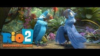 Rio 2 - Dschungelfieber Film Trailer