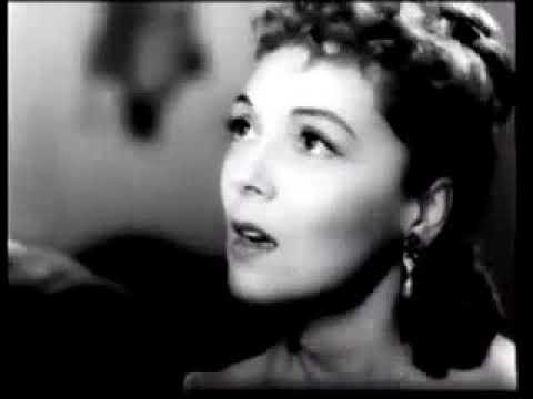 Дж. Верди - «Сила судьбы». (1949) -фильм-опера с Тито Гобби, Нелли Корранди