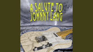 Goodbye Letter (Made Famous by Jonny Lang)
