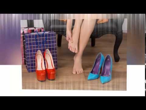 Почему растут шишки на втором пальце ноги