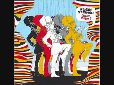 Rubin Steiner - Que Bonita Es La Vida