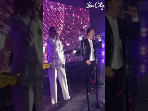 Кавер група LEO CITY, відео 3
