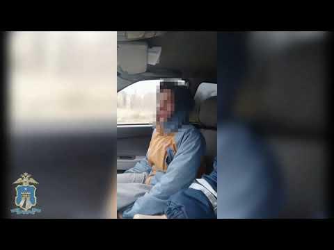Нетрезвый водитель из Надежды (Шпаковский район)