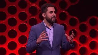 A perfect apology in three steps | Jahan Kalantar | TEDxSydney