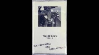 The Faction - Friends and Enemies 1980s Skatepunk Thrasher Skate Rock Volume 2