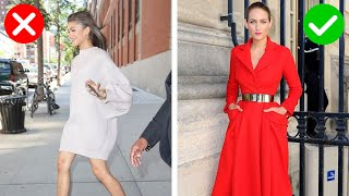 5 Fashion Rules EVERY Woman Should Know