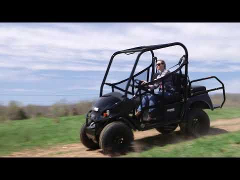 2021 Tracker Off Road EV iS in Eastland, Texas - Video 1