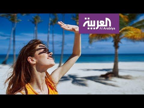 العرب اليوم - شاهد: تأثير درجات الحرارة المرتفعة على انتشار