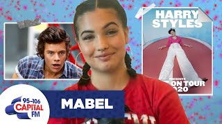 Mabel On Postponing Her Tour With Harry Styles 😕 | FULL INTERVIEW | Capital