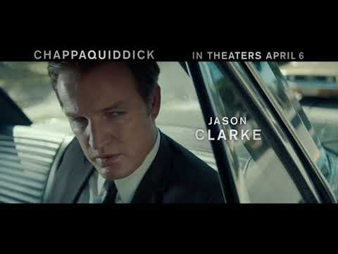 Commercial for Chappaquiddick (2018) (Television Commercial)