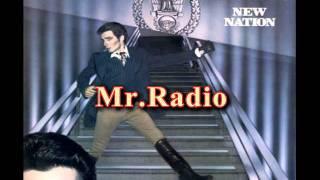 Roderick Falconer - Mr Radio