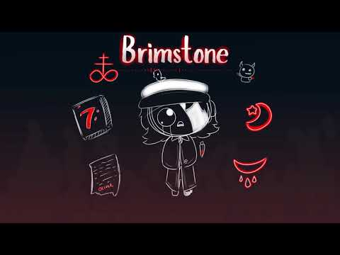 [The Binding of Isaac] Brimstone - VocallegraHelen ft. Oliver [Vocaloid Original Song]