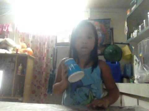 Dj's cup song