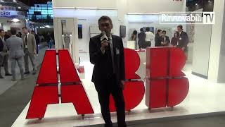 ABB a Key Energy – Marco Vergani – Sales Manager ABB