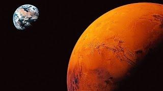 Жизнь на Марсе??? Стремление Супердержав покорить Марс. Документальный фильм 2016