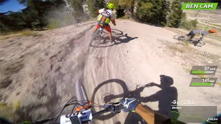 Snow Valley Bike Park