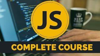 JavascriptTutorialforBeginnerCompleteCourse2018