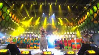Shakira   Waka Waka (Live FIFA World Cup 2010 Opening Concert)