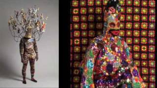 Nick Cave - Art in Motion