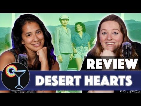 """Drunk Lesbians Review """"Desert Hearts"""" (Feat. Aliee Chan)"""