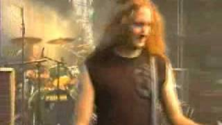 Freedom Call - Land of Light (Live at Gates of Metal 2003)