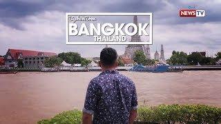 Biyahe Ni Drew: Biyahe Ni Drew Goes To Bangkok, Thailand (Full Episode)