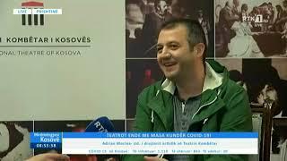 Mirëmëngjesi Kosovë - Drejtpërdrejt - Adrian Morina 02.06.2020
