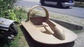 Hovercraft De Panama