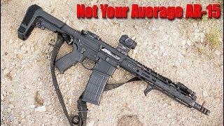 The Best AR-15 Ever Made
