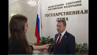 Анатолий Выборный: мы сумели создать основы противодействия коррупции