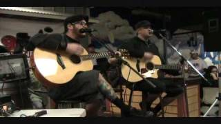 Bowling For Soup - I Don't Wish You Were Dead Anymore (acoustic)
