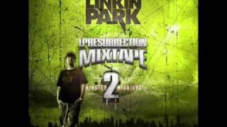 Linkin Park - LPResurrection Mixtape 2 - Respect 4 Grandma + Magic Doors + Walking Dead