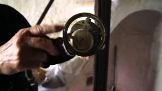 preview picture of video 'GR-18 Museu del Rellotge de Benabarre'
