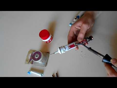 Vidéo : comment remplacer facilement la batterie d'une brosse à dents électrique Oral B ?