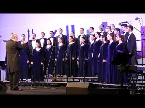 """Varderi het"" by the Fayha Choir"