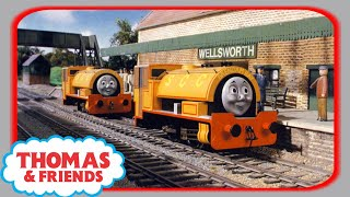 Thomas & Friends: Thomas, Percy And The Dragon & Other Stories (1993)