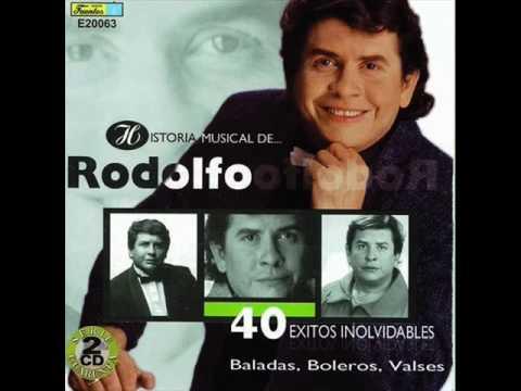 Rodolfo Aicardi Disimula