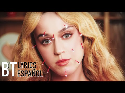 Katy Perry - Never Really Over (Lyrics + Español) Video Official