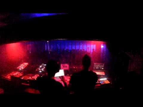 Absorbed LIVE @ Tresor Berlin - NEXT 20.12.2014