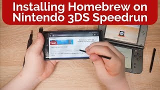 how to get free 3ds games without homebrew - TH-Clip